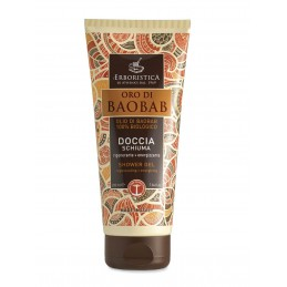 ORO DI BAOBAB SHOWER GEL,...