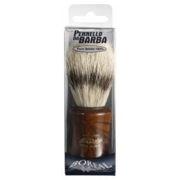 Brush beard, wooden handle,...