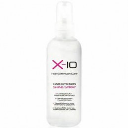 X-10 Hair Extension Shine...