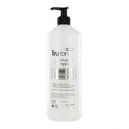 TruZone Coconut Oil Shampoo 1L