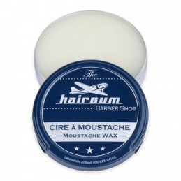 MOUSTACHE WAX Hairgum - 1