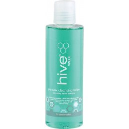 Pre Wax Cleansing Lotion