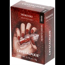 Crystalpixie edge heat's...