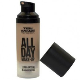 All-Day Make-up