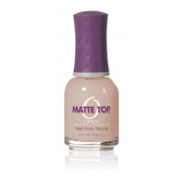 MATTE TOP