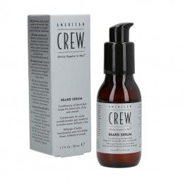 AC BEARD SERUM 50ML