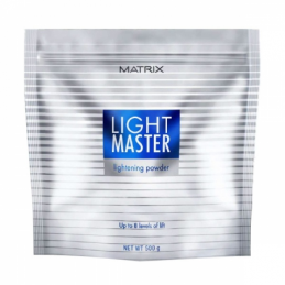 LIGHT MASTER POWDER 500G