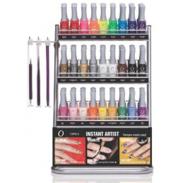 Instant Artist Nail Colors