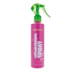 Straightening spray - With...