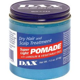 Dax Super Light Pomade, 396 g.