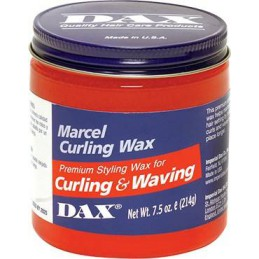 Dax Marcel Curling Wax , 212g.