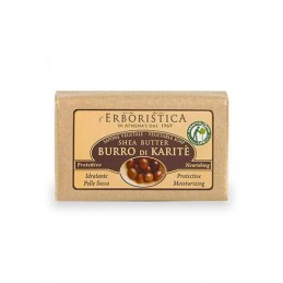 VEGETABLE SOAP with Shea...