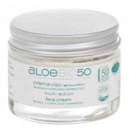 AloeBio50 Multiaction face...