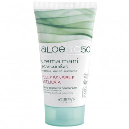 AloeBio50 hand cream